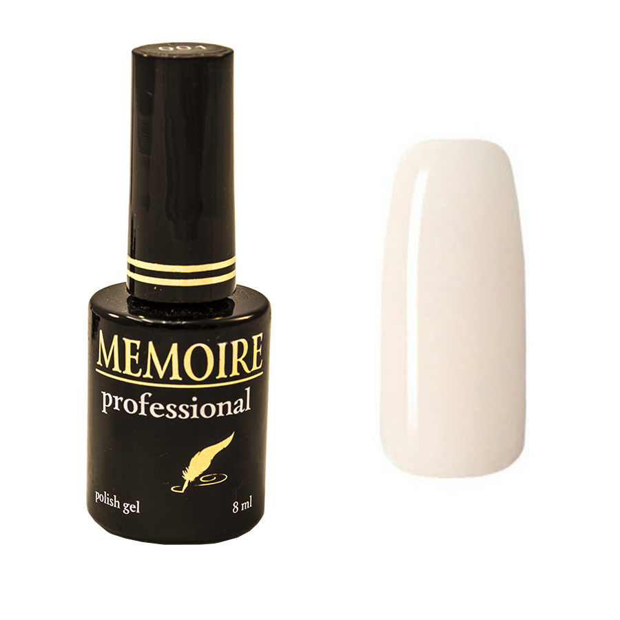 Гель-лак Memoire Professional №1006  8 ml.