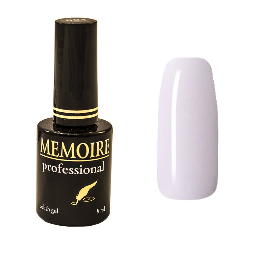 Гель-лак Memoire Professional №1008  8 ml.